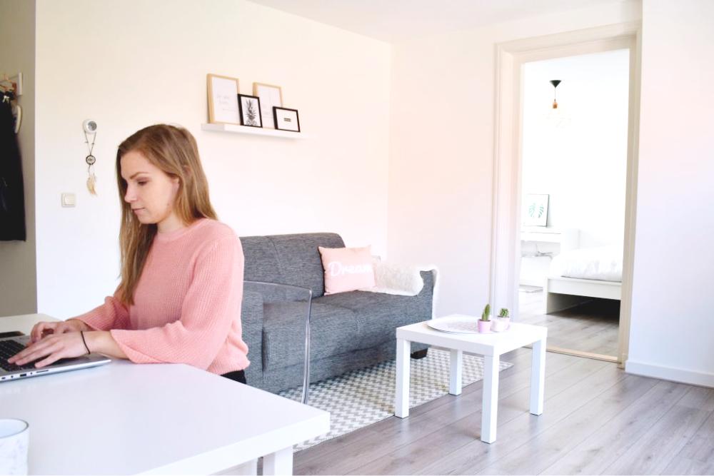 Minimalisme blog Nederland