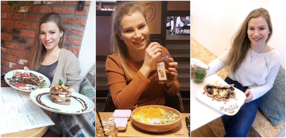 Vegan food hotspots in Eindhoven