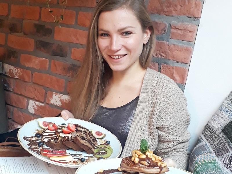 Veganistisch restaurant Eindhoven