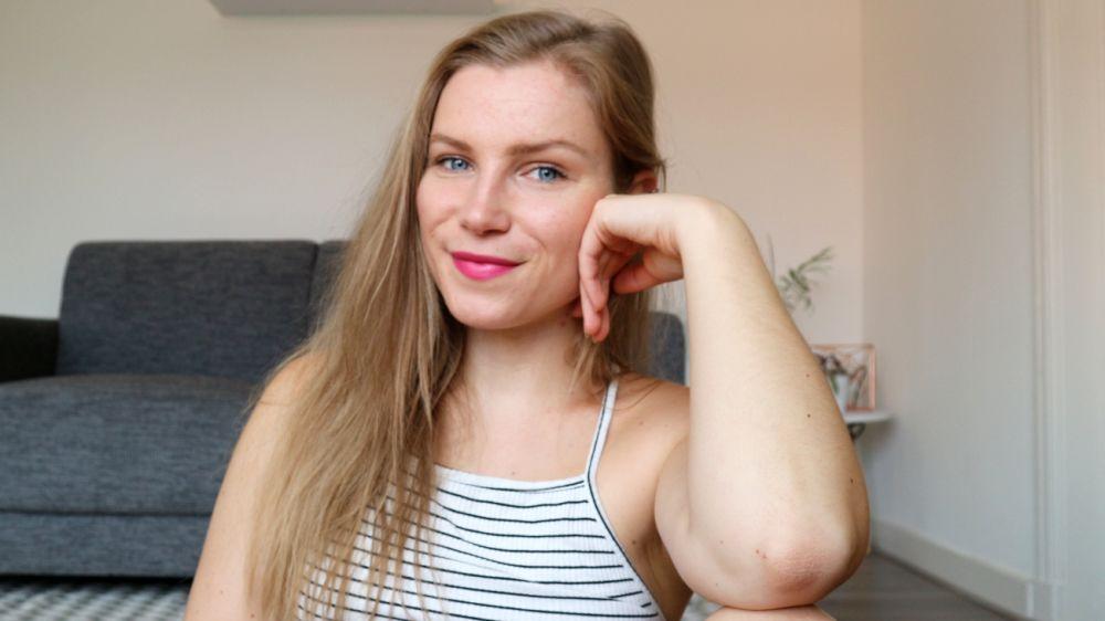 10 dingen die je beter niet kunt doen bij acne