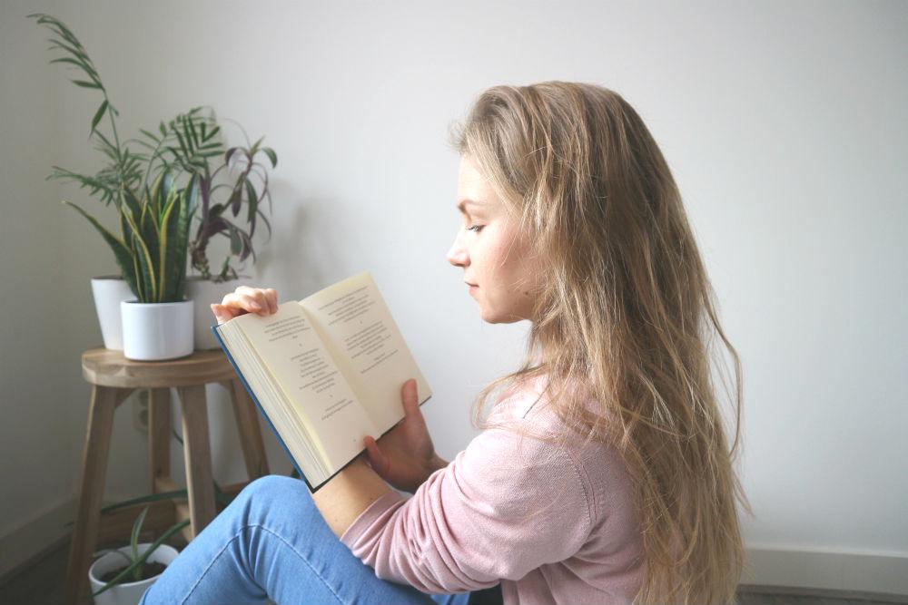 Inspirerende zelfhulp boeken persoonlijke ontwikkeling, mindset, depressie