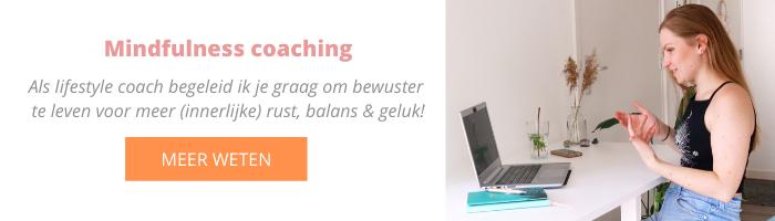 Mindfulness coach online