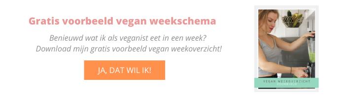 Vegan banner