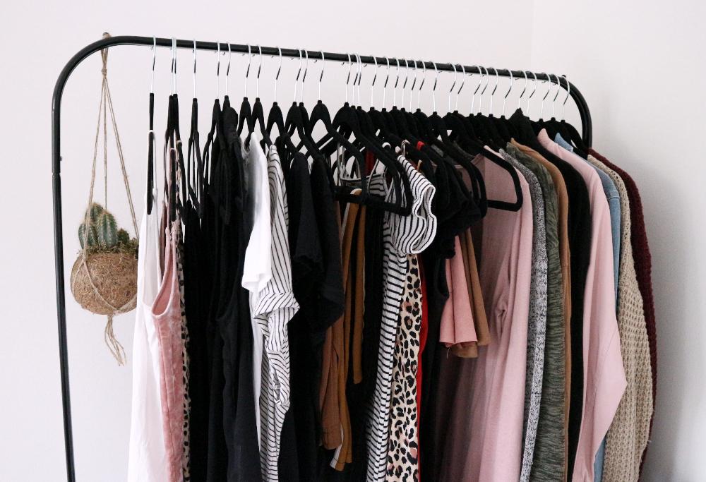Capsule wardrobe Nederlands