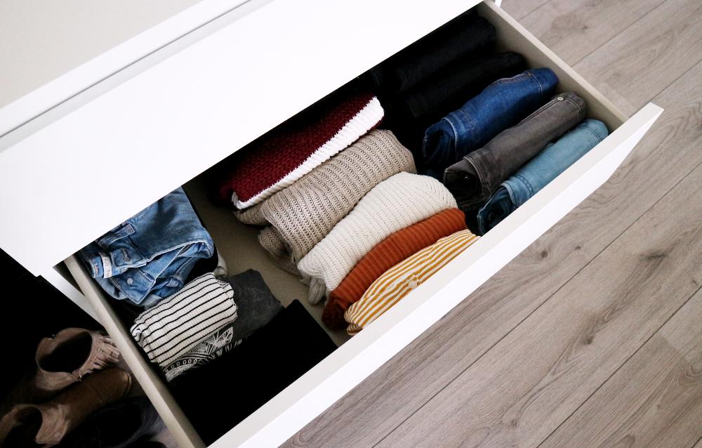 Duurzame stoffen kleding
