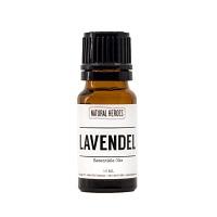 Lavendel olie