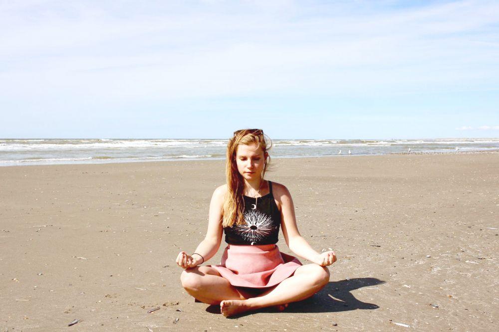 Boeddhisme voor beginners Nederland