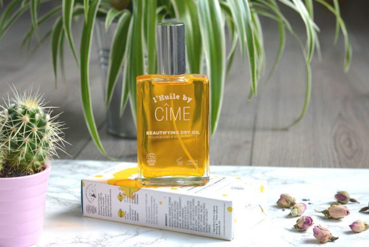 Natuurlijke producten voor huid