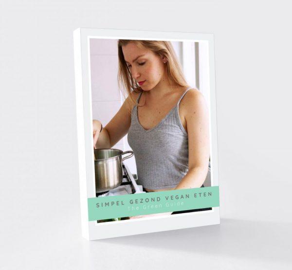 Vegan e-book