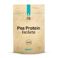 Vegan proteinepoeder