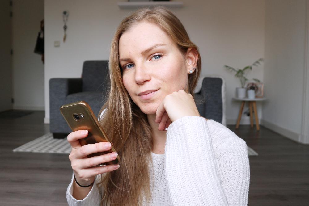 Tips om van je telefoon af te blijven