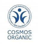 Cosmos organic bdih keurmerk