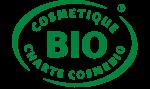 Cosmos organic charte cosmebio keurmerk