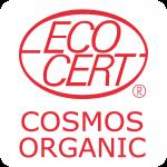 Cosmos organic ecocert keurmerk