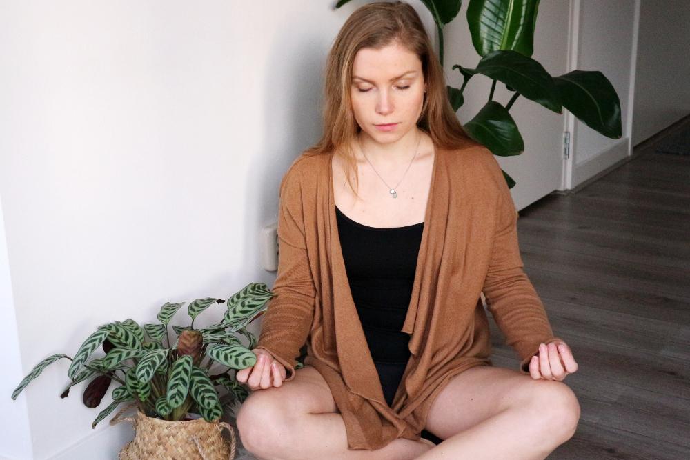 Wat doet Reiki met je lichaam voordelen