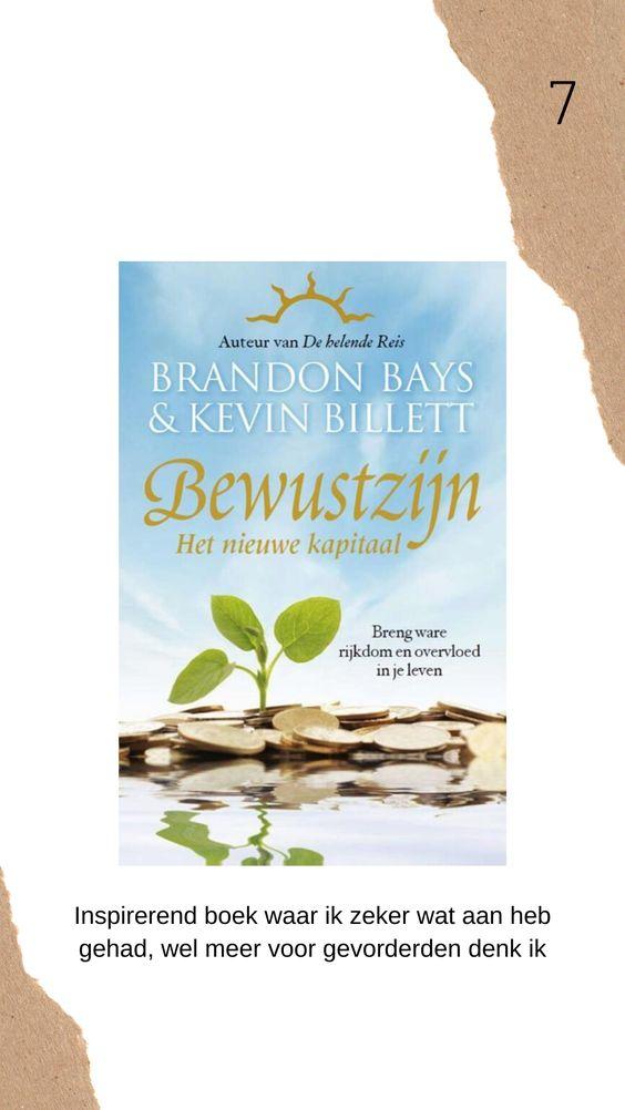 Bewustzijn - Brandon Bays boek review