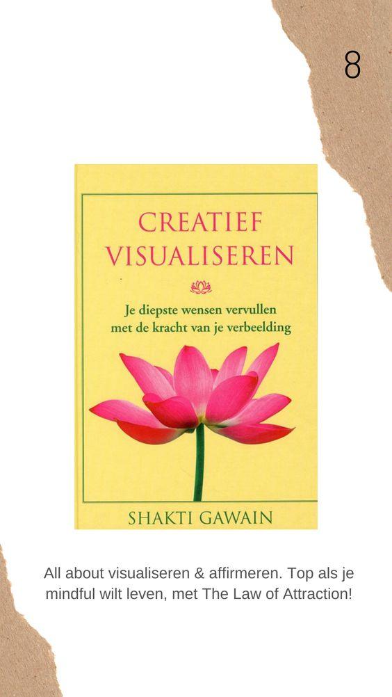 Creatief visualiseren boek review