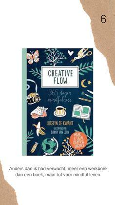 Creative flow boek review