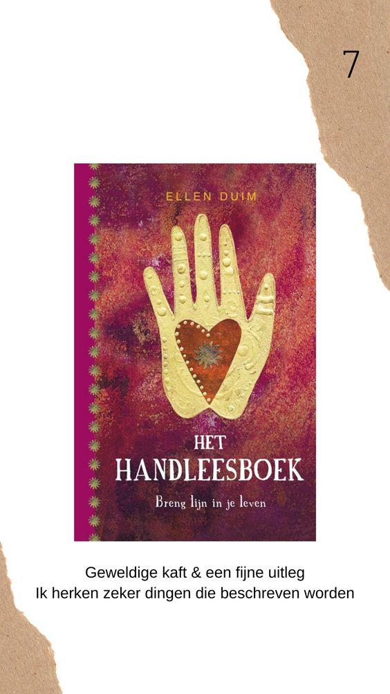 Handleesboek review