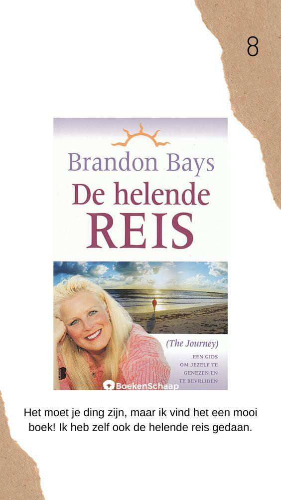 Helende reis boek review