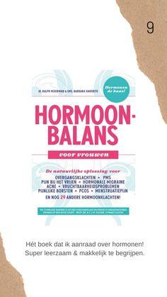 Hormoonbalans voor vrouwen boek review