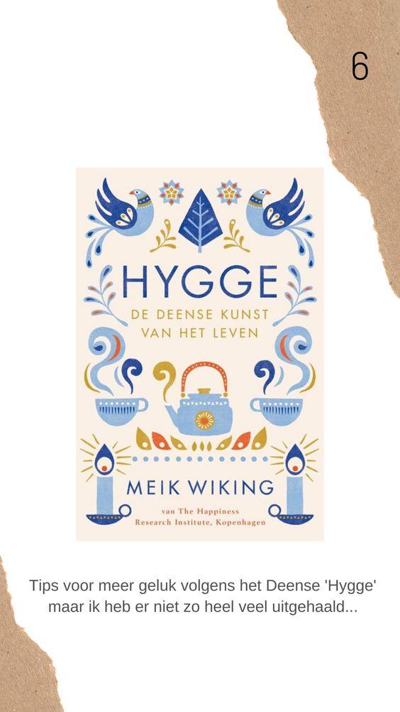Hygge boek review