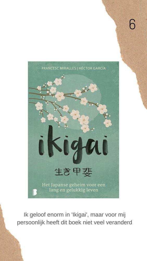 Ikigai boek review