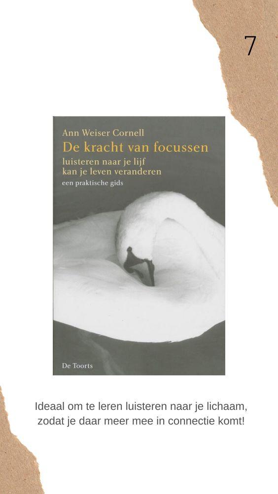 Kracht van focussen boek review