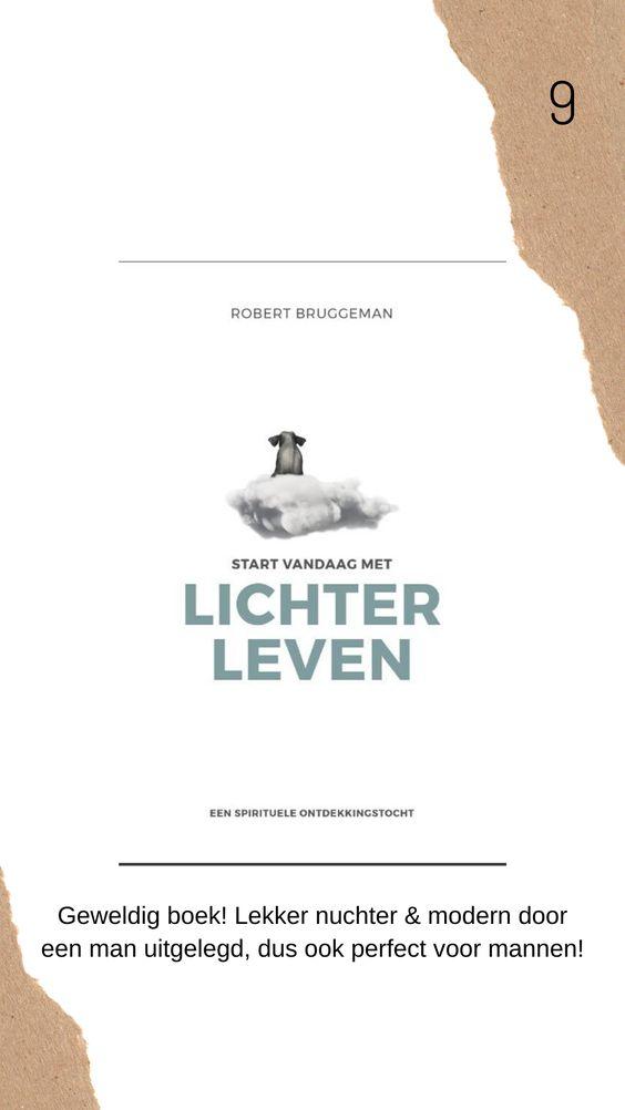 Start vandaag met lichter leven boek review