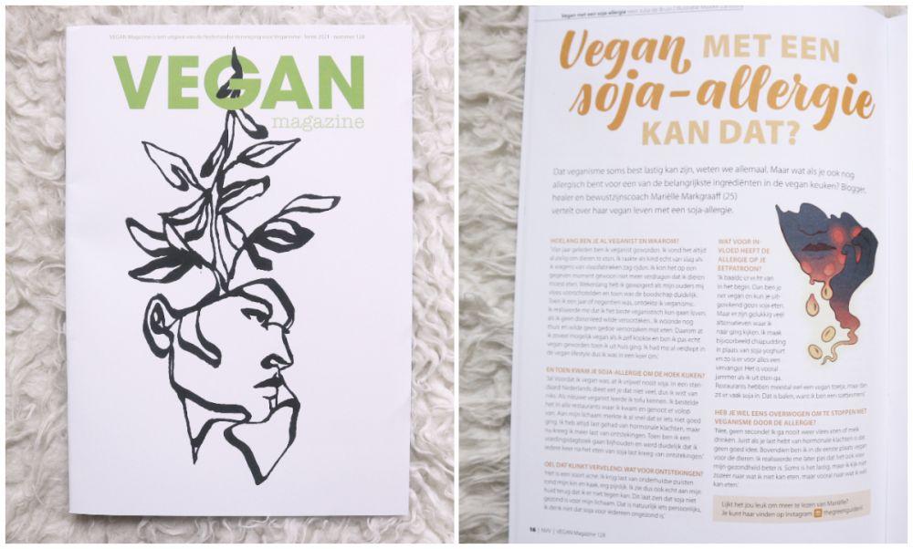 Vegan Magazine